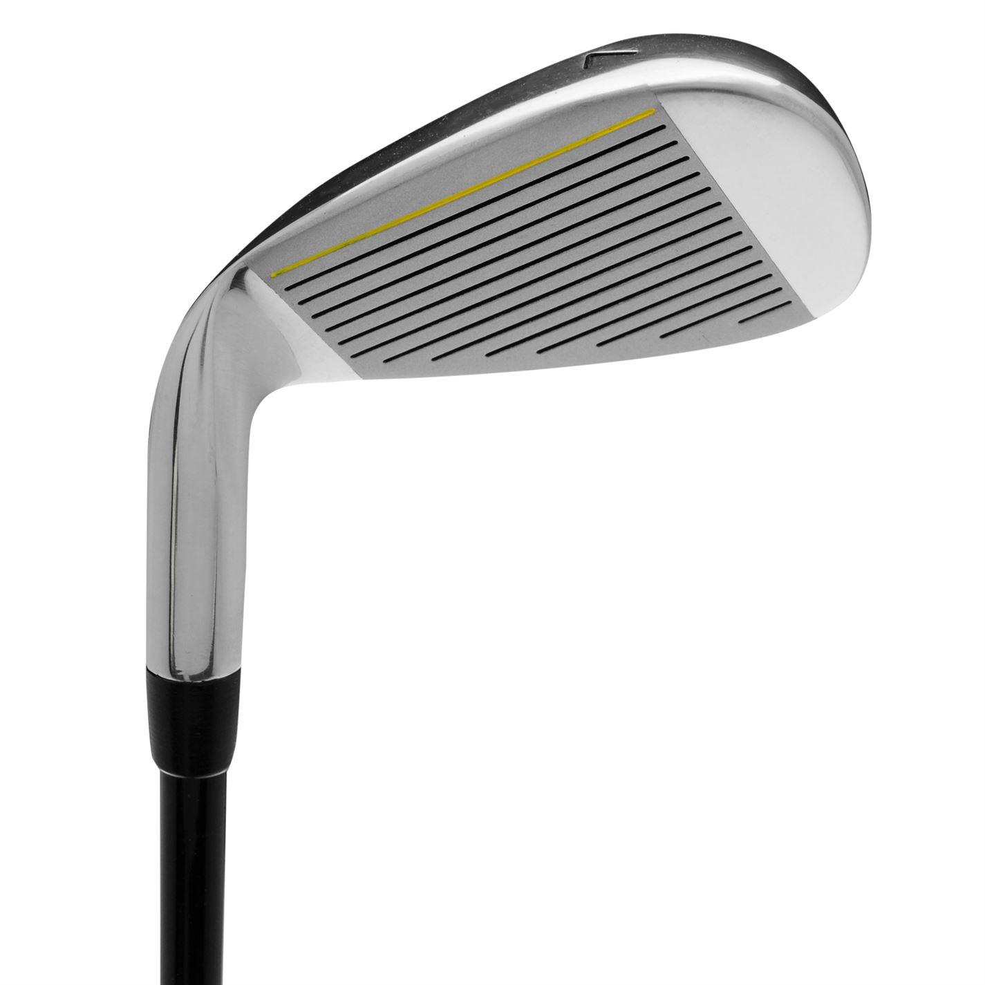 Slazenger-Kids-Ikon-Golf-Set-Junior-Graphite thumbnail 8