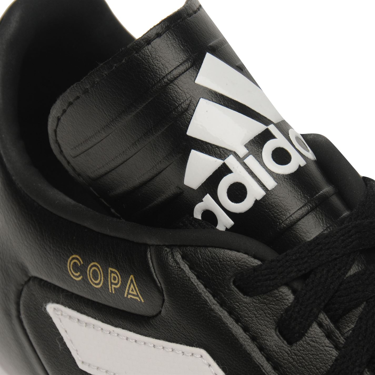 09964a2ad adidas Mens Copa Super Leather Trainers Sports Shoes Low Lace Up ...