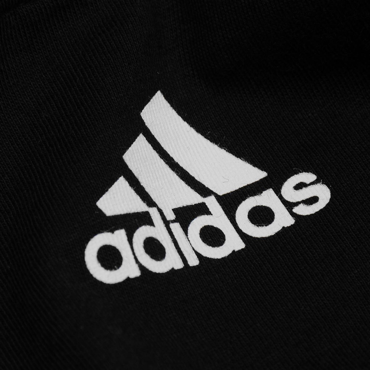 adidas Womens Boyfriend T Shirt Crew Neck Tee Top Short Sleeve ... f2caddb428ce