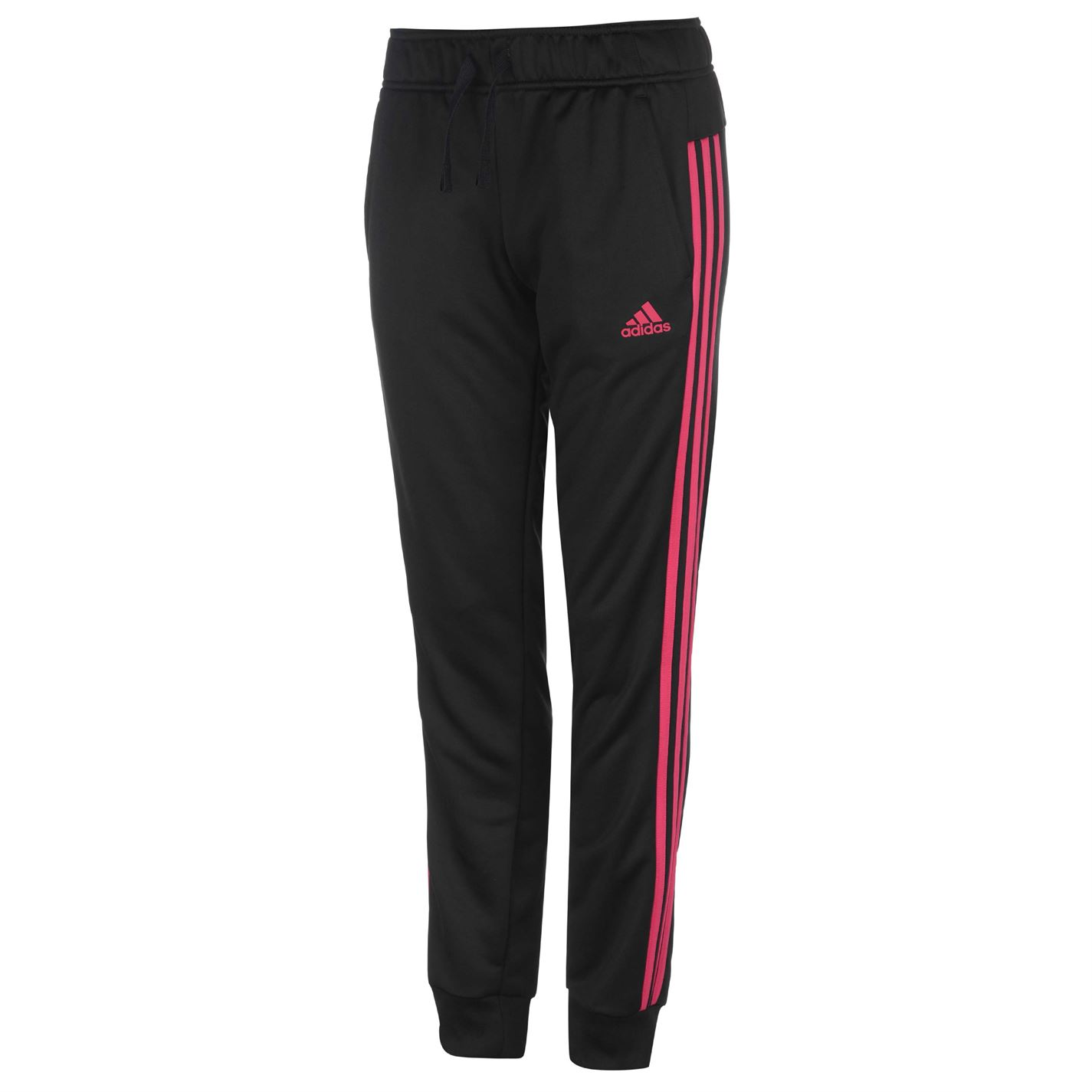 brand new b7033 96950 ... adidas Re Focus Tracksuit Ladies Poly Full Length Sleeve Hooded Zip  Zipped 5 adidas Re Focus Tracksuit Ladies Poly Full Length Sleeve Hooded  Zip Zipped ...