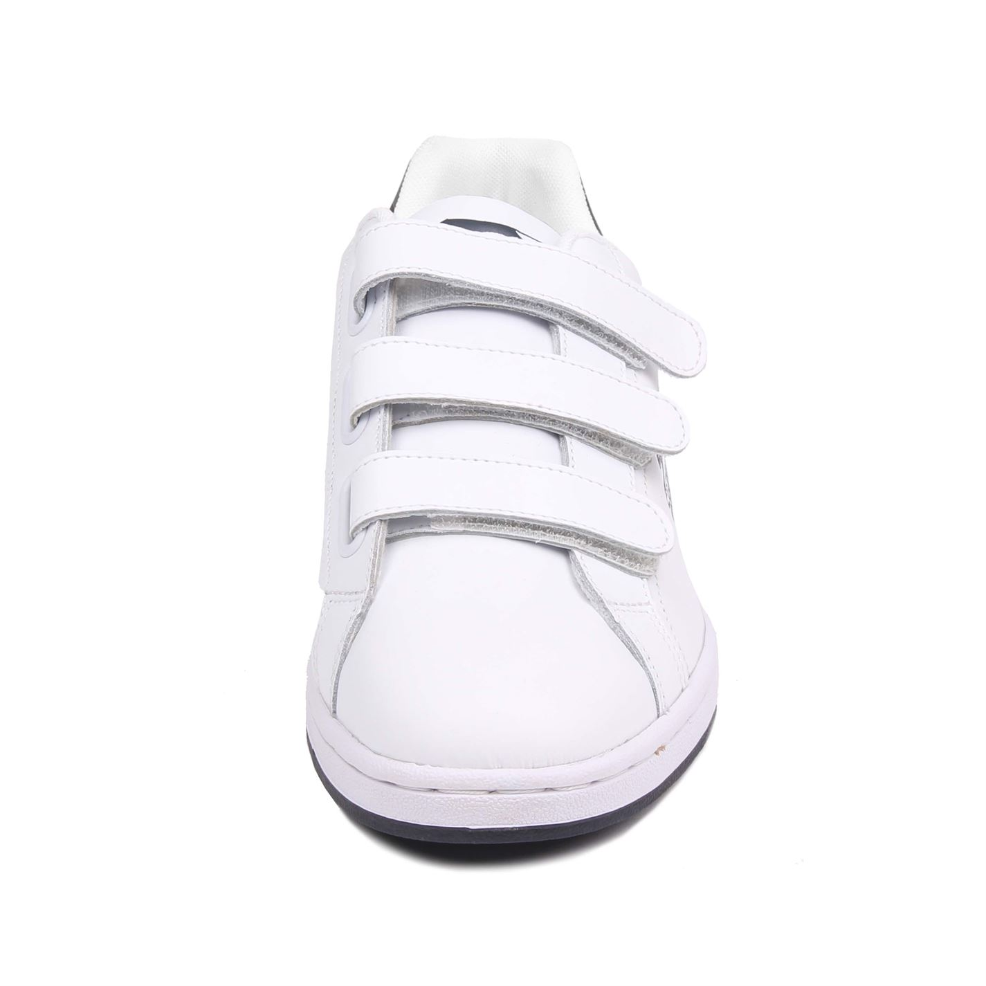 6637b6959e671 Slazenger Mens Ash Vel Fashion Hook And Loop Casual Shoes Trainers ...