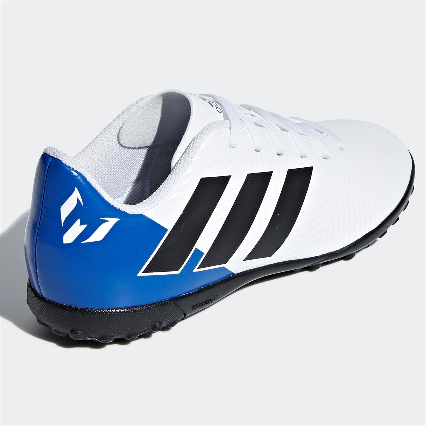 official photos 46510 aa8d6 adidas-Nemeziz-Messi-Tango-18-4-Childrens-Astro-