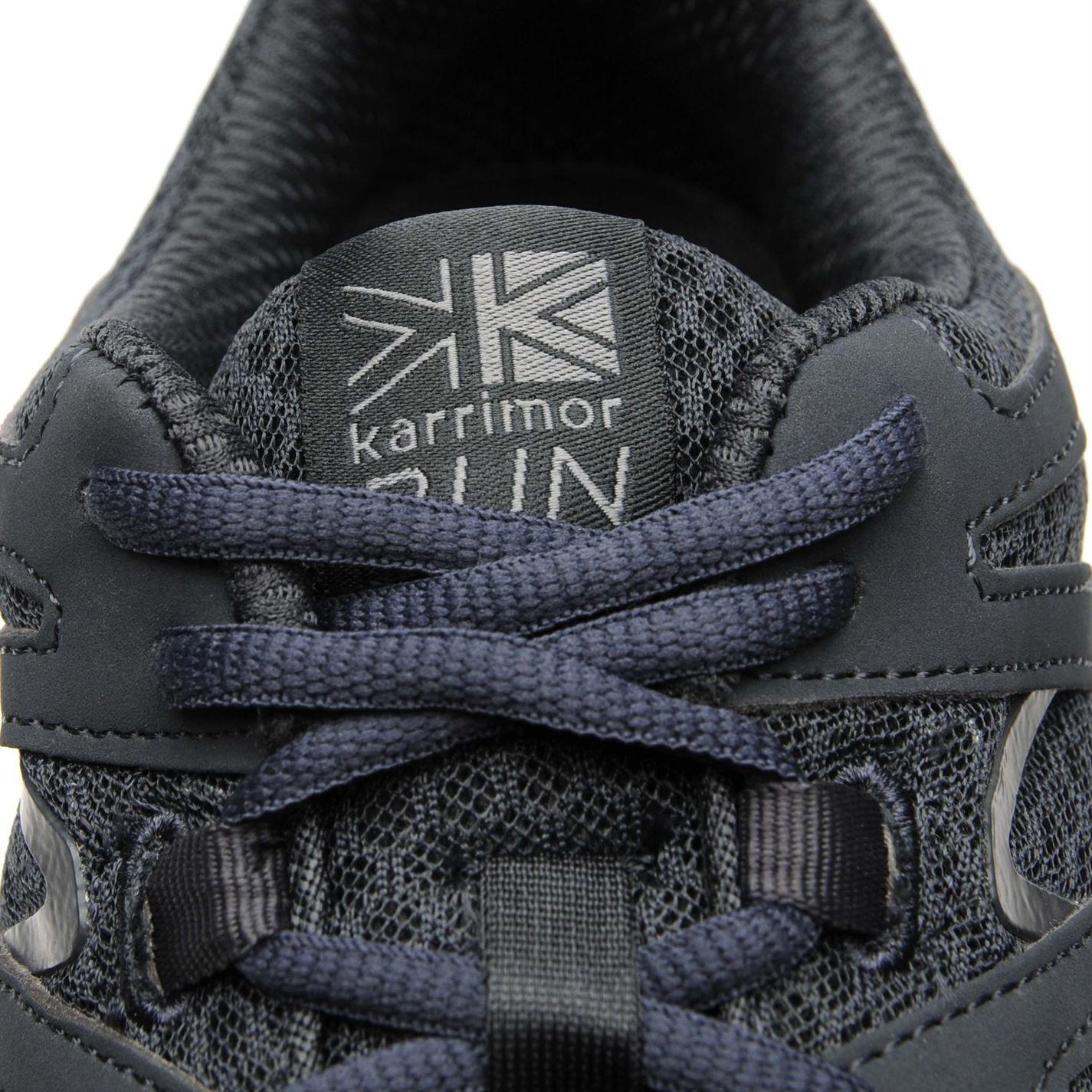 Karrimor-Mens-Duma-Trainers-Lace-Up-Sports-Running-Cross-Training-Shoes thumbnail 15