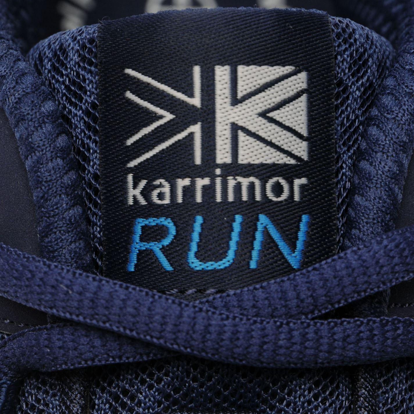 Karrimor-Mens-Duma-Trainers-Lace-Up-Sports-Running-Cross-Training-Shoes thumbnail 27