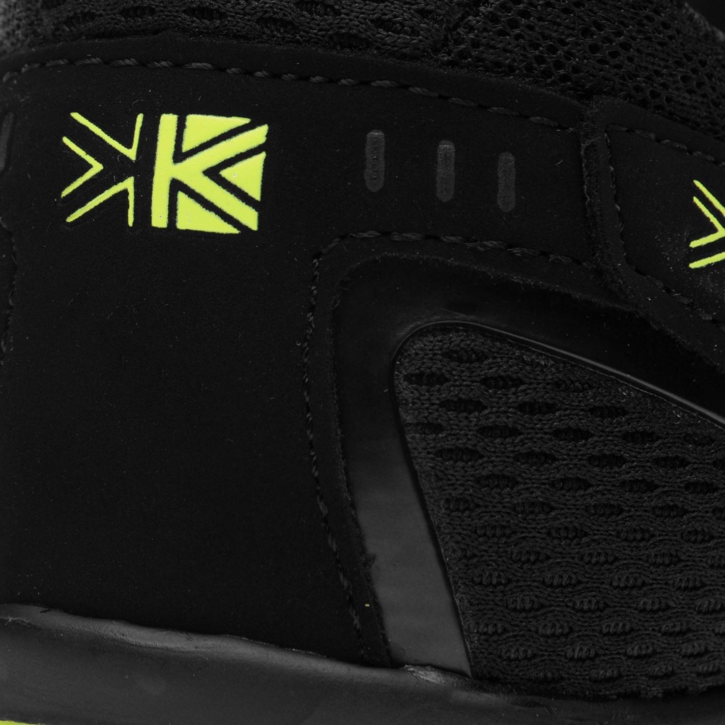 Karrimor-Mens-Duma-Trainers-Lace-Up-Sports-Running-Cross-Training-Shoes thumbnail 33