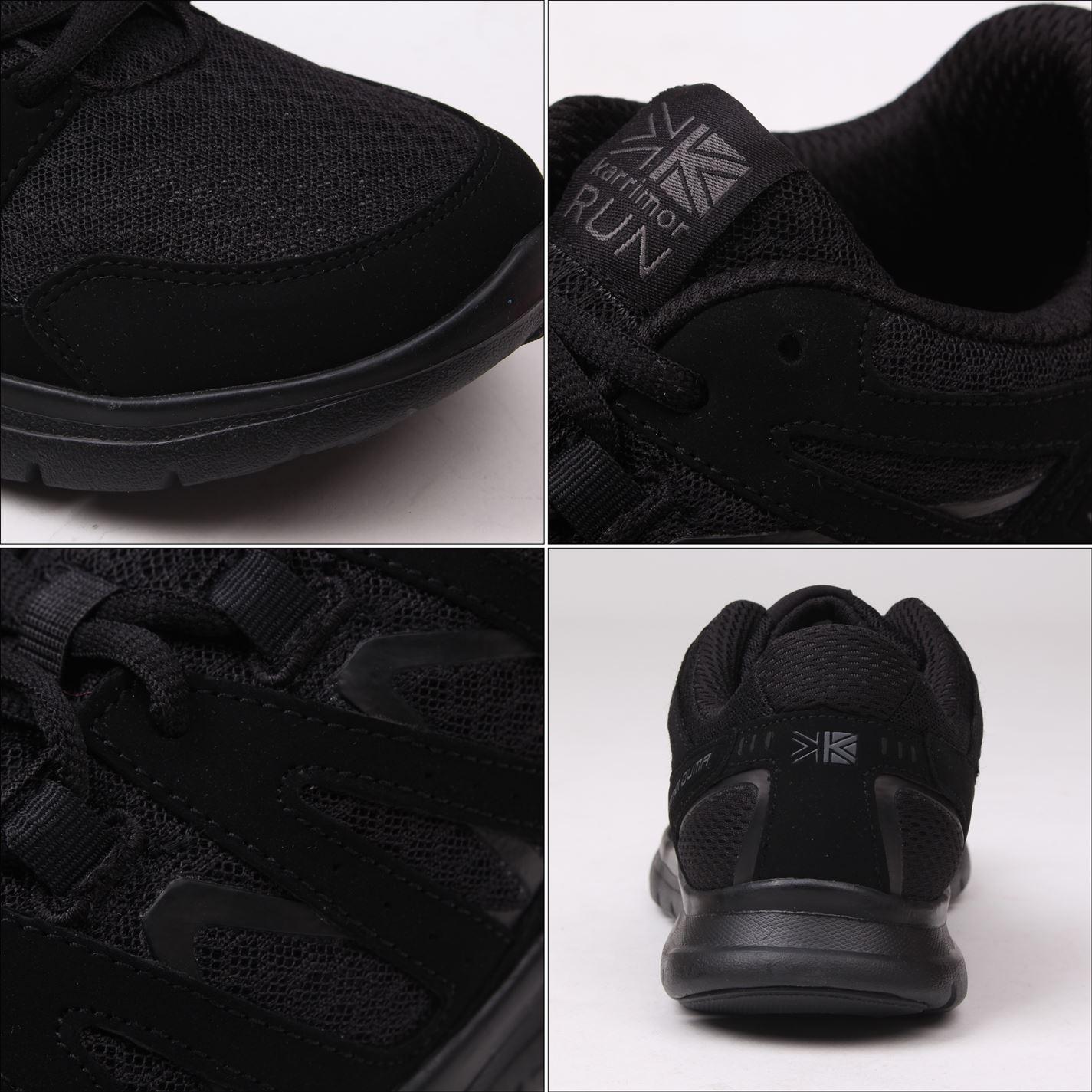 Karrimor-Mens-Duma-Trainers-Lace-Up-Sports-Running-Cross-Training-Shoes thumbnail 39